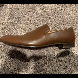 Louboutin men loafer